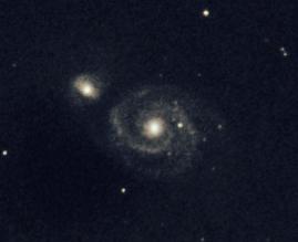 M51 Photoshop 2