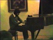 Rubén Lorenzo  1982