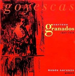 2. Goyescas (1995) | E. Granados |