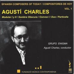 3. Compositores de hoy (1992) | Varios |