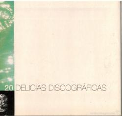 4. 20 Delicias Discográficas (1995) | E. Granados |
