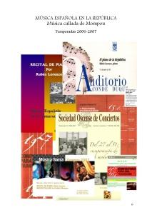 6 Música española en la República